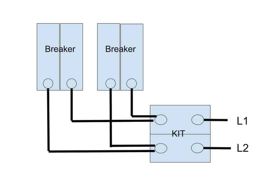 Which Breaker In My Panel Goes To My Furnace   U2013 Home Heat