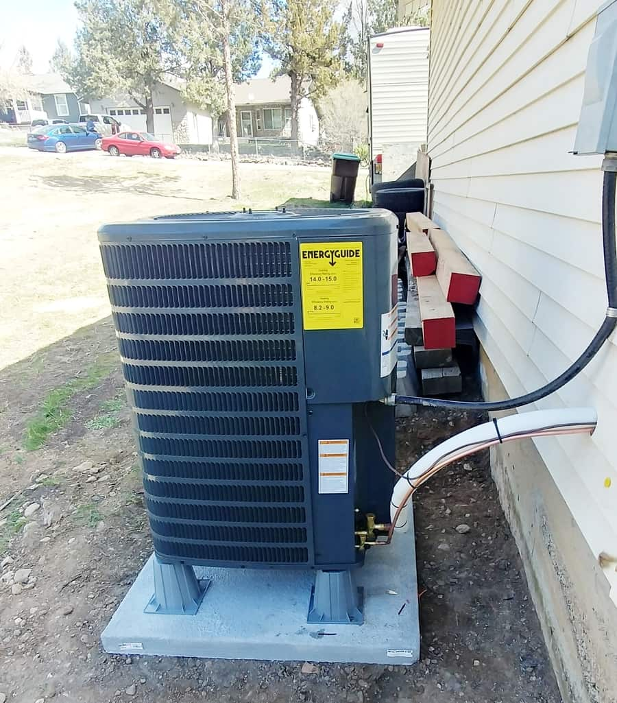 What Is A Split System Air Conditioner   U2013 Home Heat Problems